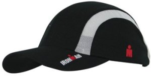 "Ironman ""Active"" Running Cap"